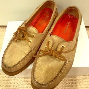 Sperry Top Sider Women's Boat Shoes